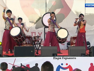 Фестиваль Park Live откроет трехдневный музыкальный марафон в парке Горького