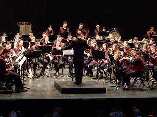 В Москве выступит Молодежный духовой оркестр из Израиля