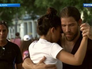Куба снова танцует танго. Интерес к страстному танцу вернулся