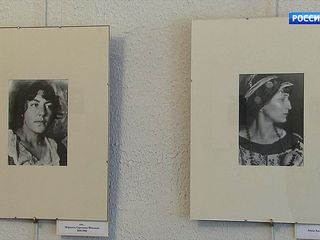 Выставка фотографа Моисея Наппельбаума открылась в музее-усадьбе «Шахматово»