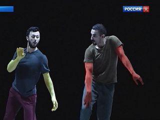 Завершена летняя программа Международной театральной Олимпиады