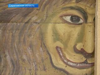 В Саратовской области завершается реставрация «Дома со львом»