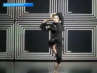 В Санкт-Петербурге проходит Фестиваль современного танца Open Look