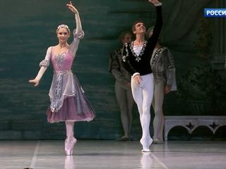 Классику театральной сцены представят на фестивале «Планета балета» в Москве