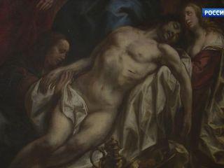 Картины и рисунки Якоба Йорданса из собраний России покажут в Пушкинском музее