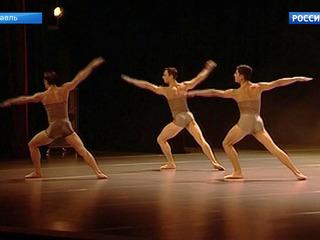 Всероссийский конкурс артистов балета стартует в Ярославле