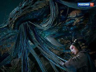 В российский прокат выходит лента «Тайна печати дракона»