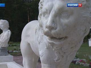 Первый этап реставрации усадьбы Архангельское завершился к 100-летию комплекса