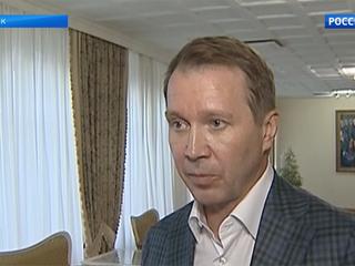 Сергей Пускепалис открыл фестиваль провинциальных театров России под Саратовом