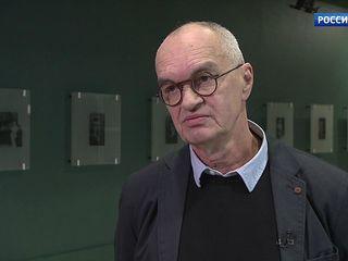 Народный артист России Сергей Снежкин отмечает 65-летие