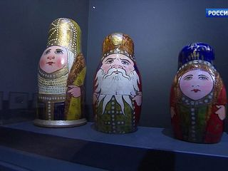 Музей Пушкина в Петербурге открыл выставку к 140-летию первого литературного музея России