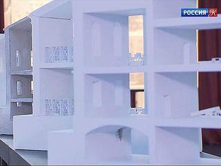 В Нижнем Новгороде открылся международный театральный фестиваль имени Горького