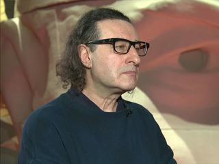 Интервью с режиссёром Борисом Юханановым