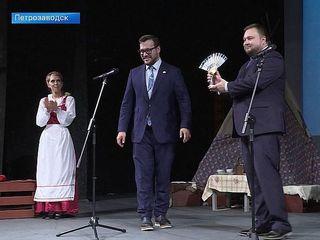 Спортивно-концертный комплекс и ФОК построят в Петрозаводске
