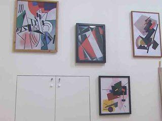 «Авангард. Список № 1» в Третьяковской галерее и другие события в мире культуры