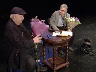 В театре Et Сetera - беседа о Шекспире