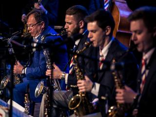 В столице стартует фестиваль «Будущее джаза»