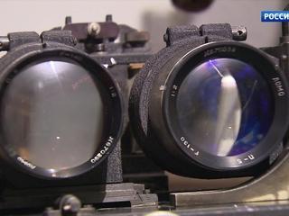 90 лет назад был создан Научно-исследовательский кинофотоинститут
