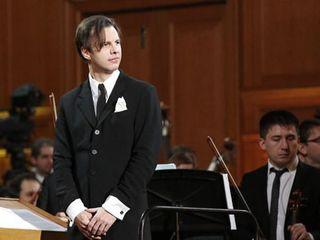 Теодор Куретнзис и MusicAeterna стали лауреатами премии Edison Klassiek