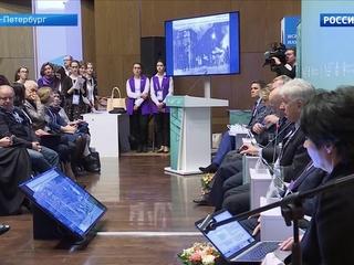 Гендиректор ТАСС Сергей Михайлов возглавит секцию «Массовые коммуникации» на VIII Санкт-Петербургском международном культурном форуме