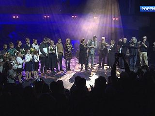 В Москве объявили лауреатов фестиваля «Уроки режиссуры»