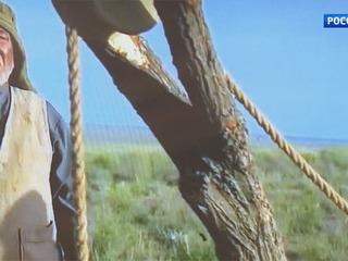 Неделю казахстанского кино открыли в Москве