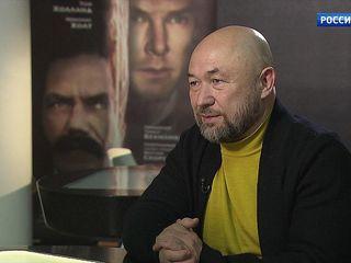 Тимур Бекмамбетов рассказал о картине «Война токов»