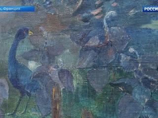 Картину Поля Гогена продали на аукционе в Париже за €9,5 млн