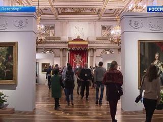 День основания Эрмитажа празднуют в России