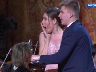 Молодежная оперная программа Большого театра отмечает 10-летний юбилей