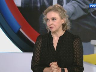 «Посадить дерево». Марина Брусникина рассказала о новой постановке в театре «Практика»