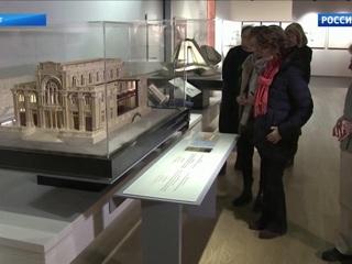 В египетской Александрии после реставрации открыли древнюю синагогу