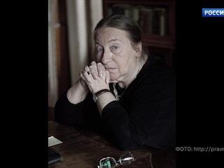В Москве скончалась искусствовед Ольга Попова