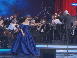 ВМоскве пройдет благотворительный концерт вчесть юбилея Хиблы Герзмавы