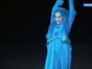 Театр имени Маяковского впервые поставил пьесу Александра Вампилова