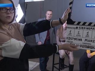 Школьница из Томска Диана Костырина получила права на экранизацию рассказа Стивена Кинга