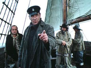 Морской Волк фильм 1993