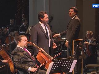 Музыкальный фестиваль Ильдара Абдразакова и другие события в мире культуры