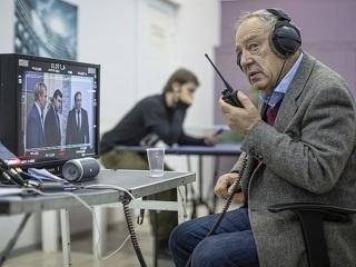 Владимир Путин поздравил режиссера Александра Прошкина с юбилеем