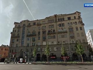 Лекции по архитектуре от Мосгорнаследия и другие культурные мероприятия онлайн