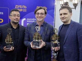 XI онлайн-кинофестиваль «Дубль дв@». Все готово к старту!