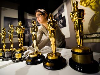"""85-я церемония вручения премии """"Оскар 2013"""" / Автор: EPA"""