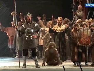 К Международному дню театра российские театры запустили литературно-театральный марафон
