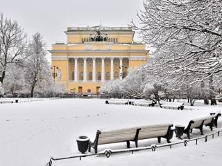 Александринский театр будет обмениваться гастролями и мастер-классами с театрами Коми