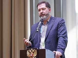 Максима Ксензова назначили замминистра культуры РФ