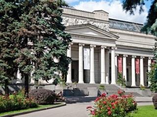 Пушкинский музей откроется для посетителей спустя почти четыре месяца
