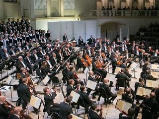 Международный фестиваль «Музыкальный Олимп» перенесли на 2021 год
