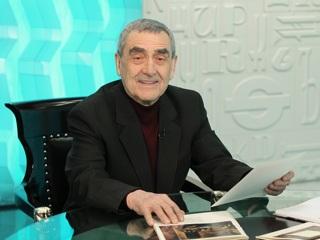 90 лет исполняется художнику Павлу Никонову