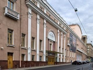 Музтеатр им. Станиславского и Немировича-Данченко досрочно закроет сезон 15 июня