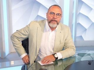 55 лет Юрию Грымову